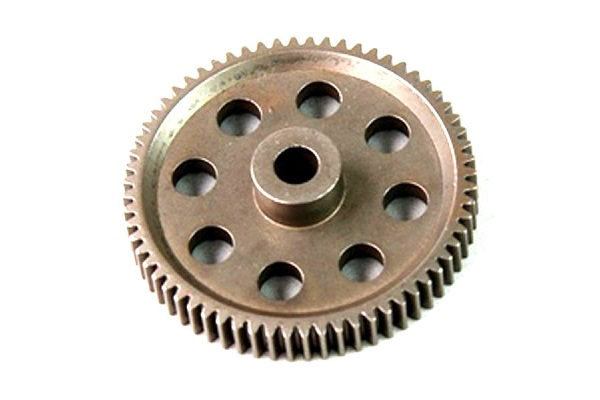 11184 Metal Main Differential Gear 64T