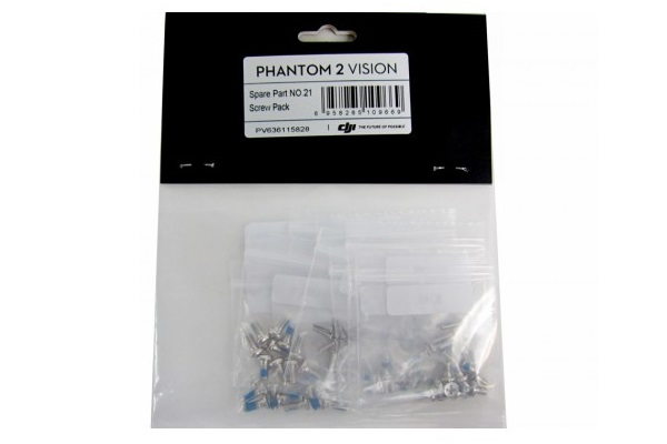 DJI Phantom Screw Pack