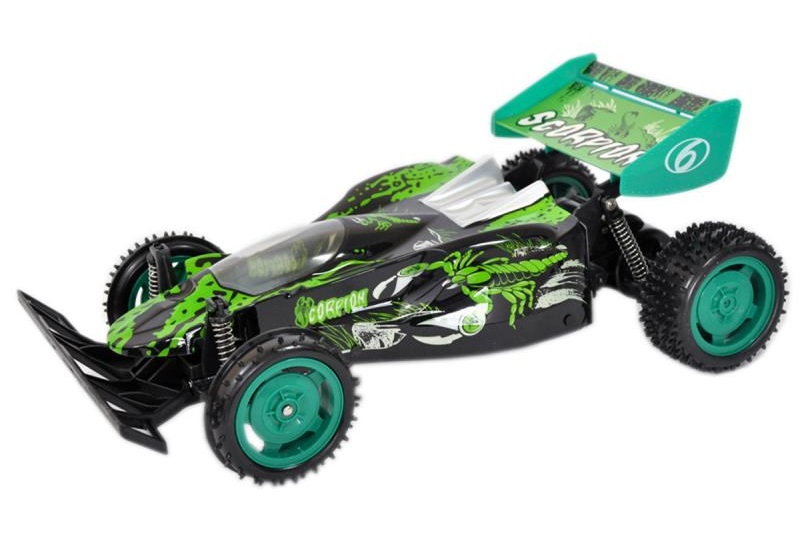 RC 1:10 Buggy Green Scorpion ANGEBOT!