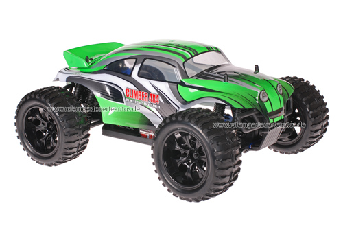 Himoto 1:10 Baja Beetle Green 2.4GHz ANGEBOT!