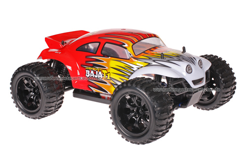 Himoto 1:10 Baja Beetle Red 2.4GHz ANGEBOT!