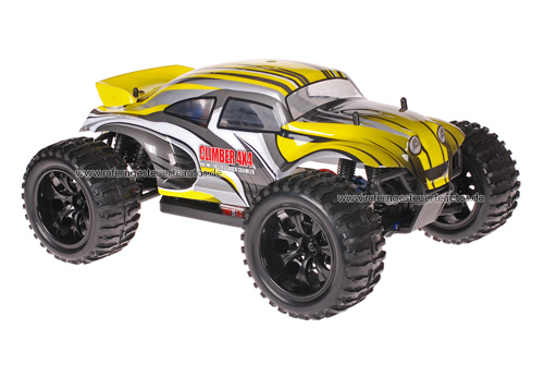Himoto 1:10 Baja Beetle Yellow 2.4GHz ANGEBOT!