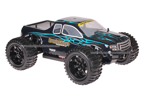 Himoto 1:10 Truck Dracul Green 2.4GHz ANGEBOT!