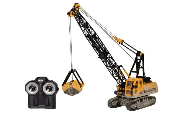 Carson / Hobby Engine RC Crawler Crane Premium Edition