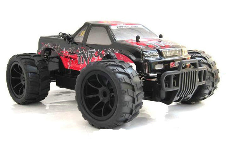 RC 1:16 TNT Off Road Monster Truck